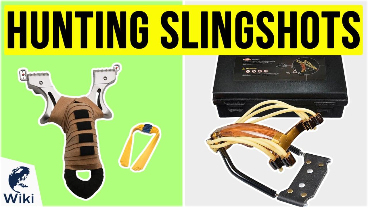 10 Best Hunting Slingshots