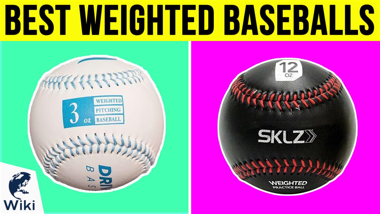 10 Best Weighted Baseballs