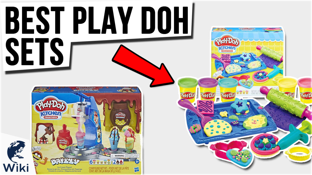 10 Best Play Doh Sets