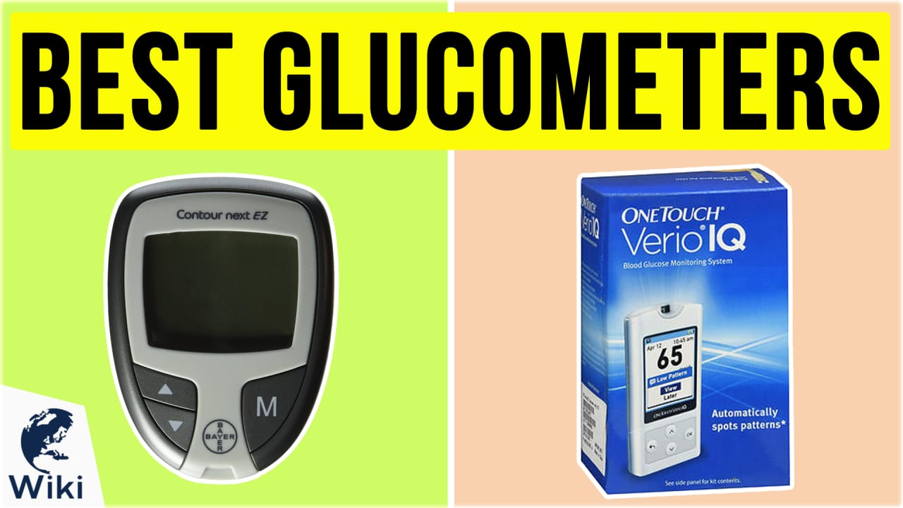 8 Best Glucometers