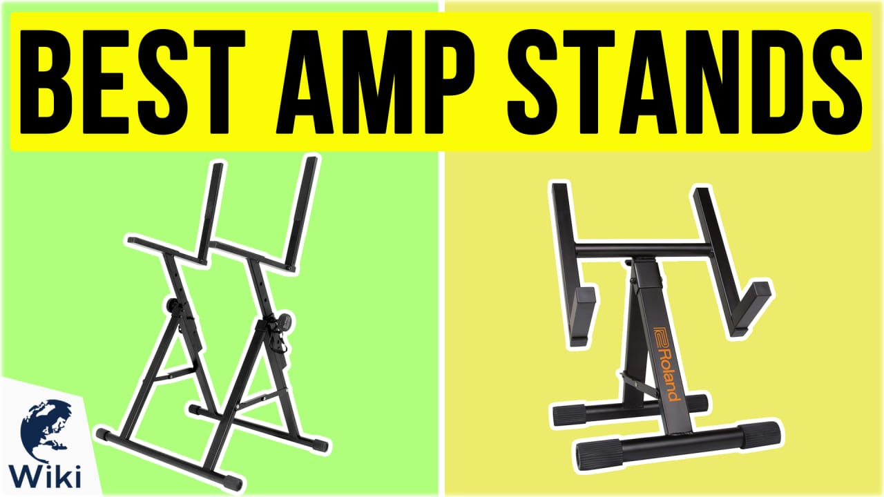 8 Best Amp Stands
