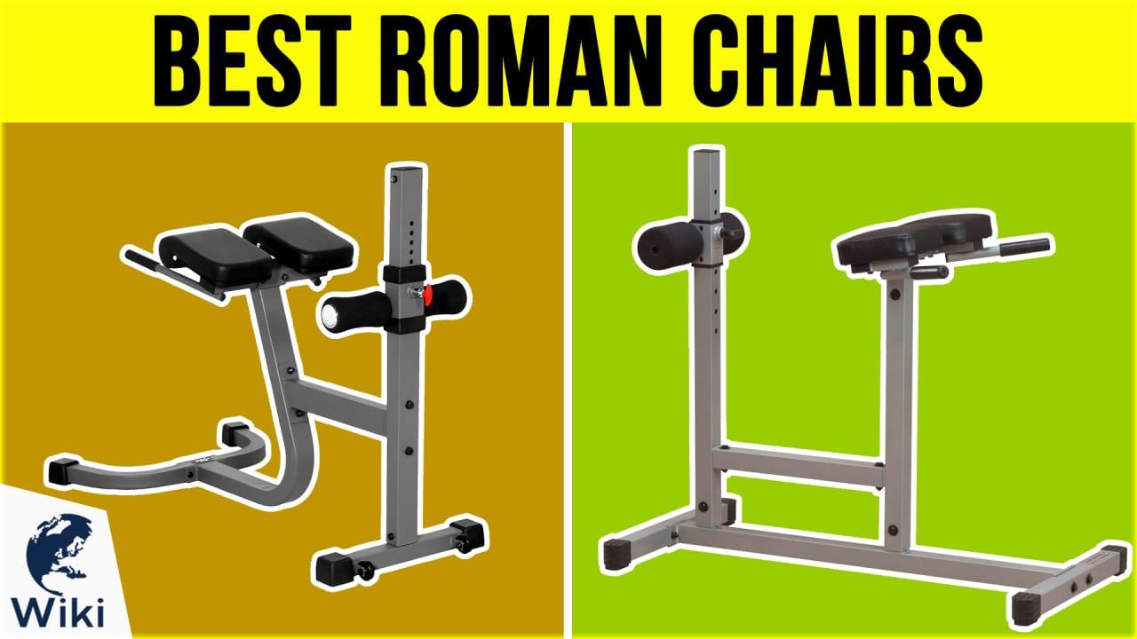 10 Best Roman Chairs