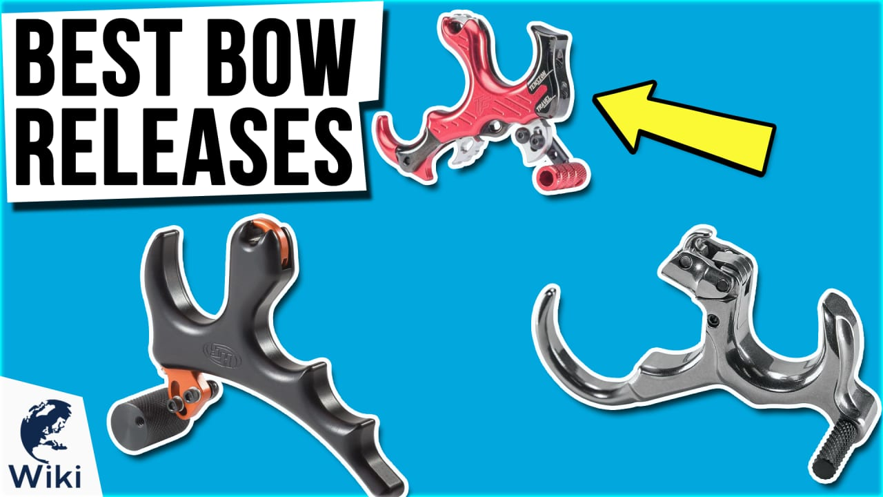 9 Best Bow Releases