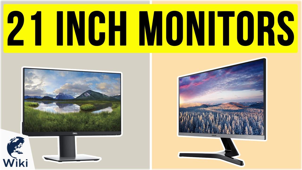10 Best 21 Inch Monitors