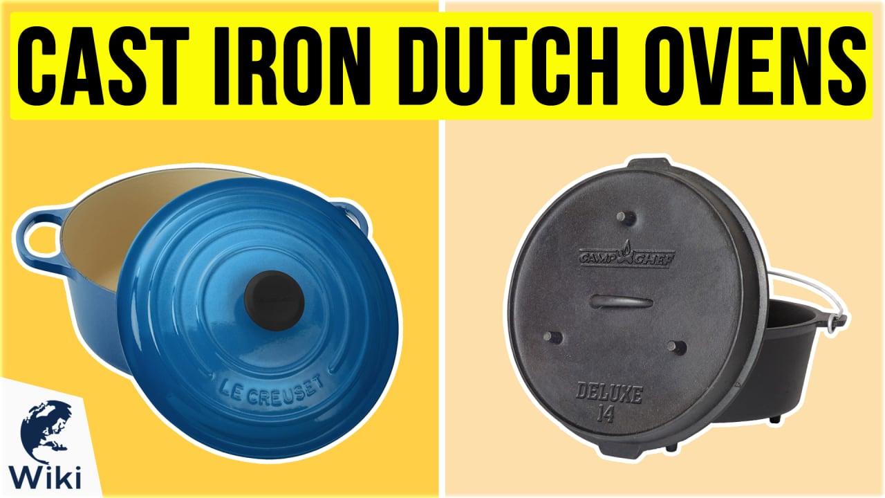 10 Best Dutch Ovens