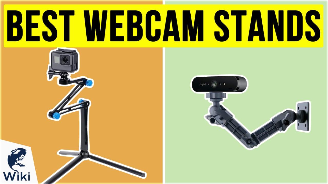 10 Best Webcam Stands
