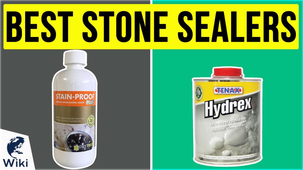 10 Best Stone Sealers