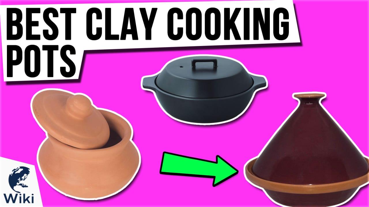 10 Best Clay Cooking Pots