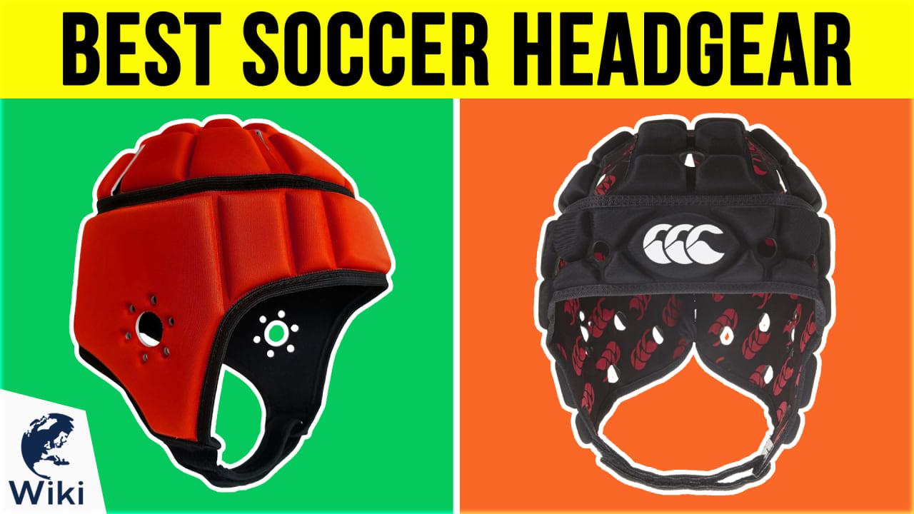 10 Best Soccer Headgear