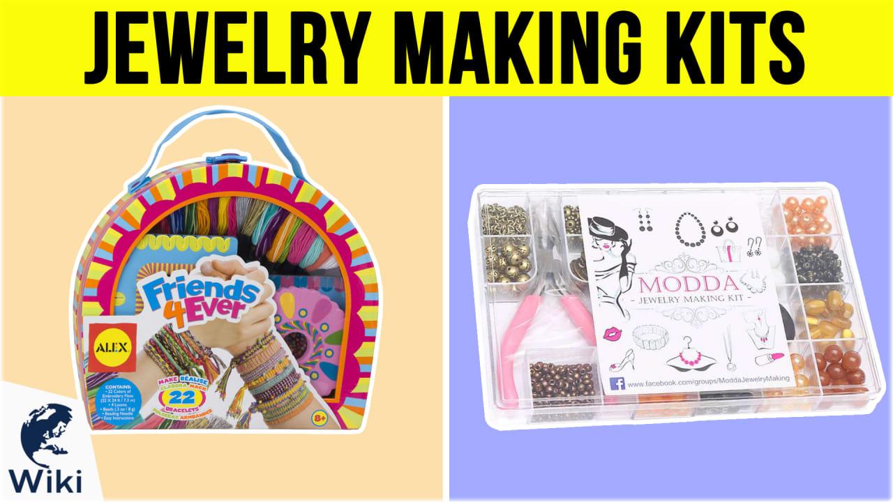 10 Best Jewelry Making Kits