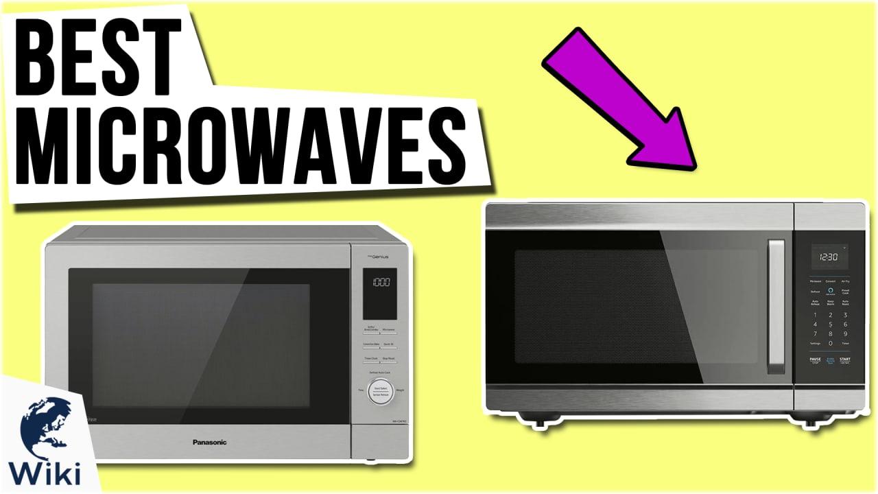 10 Best Microwaves