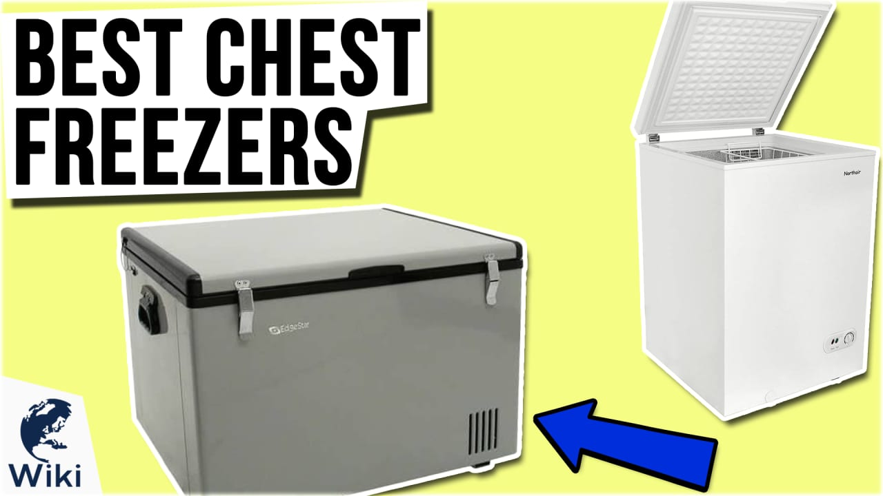 9 Best Chest Freezers