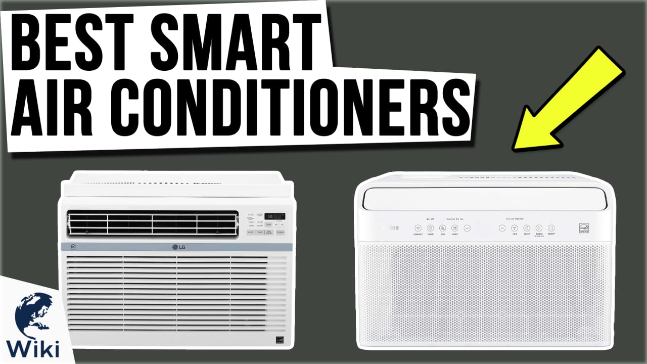 8 Best Smart Air Conditioners