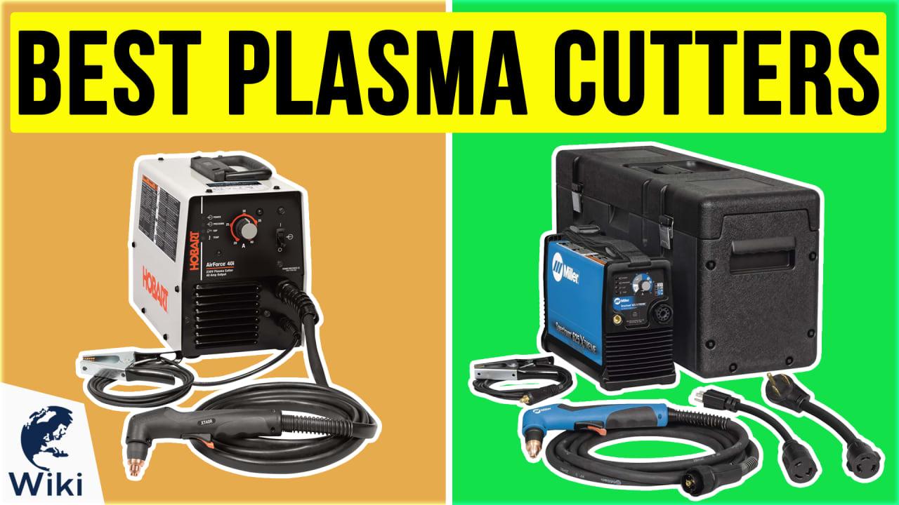 10 Best Plasma Cutters