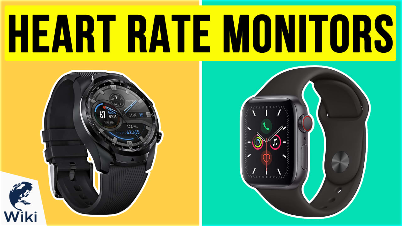 8 Best Heart Rate Monitors