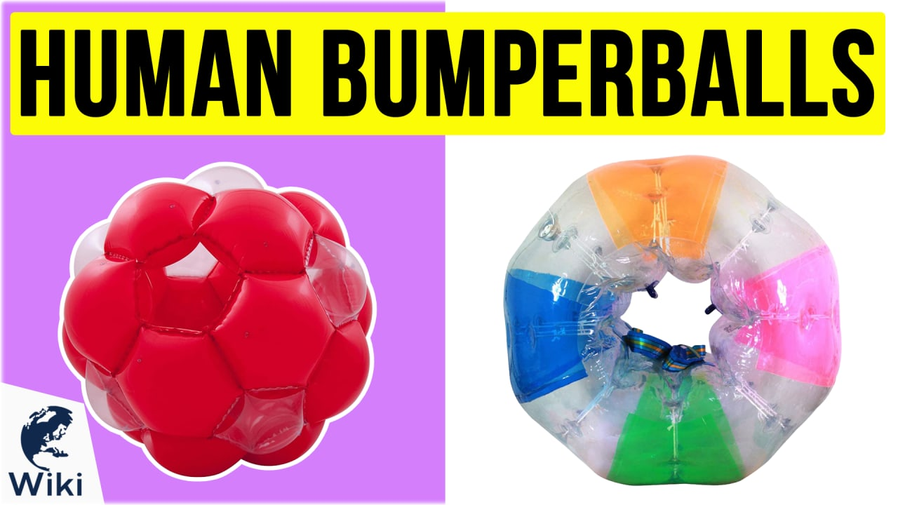 7 Best Human Bumperballs