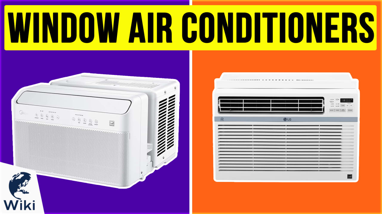 10 Best Window Air Conditioners