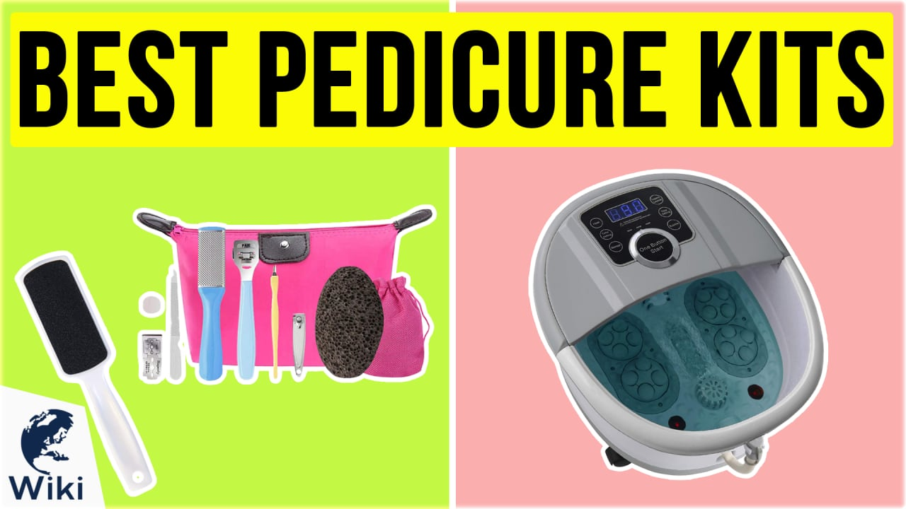 10 Best Pedicure Kits