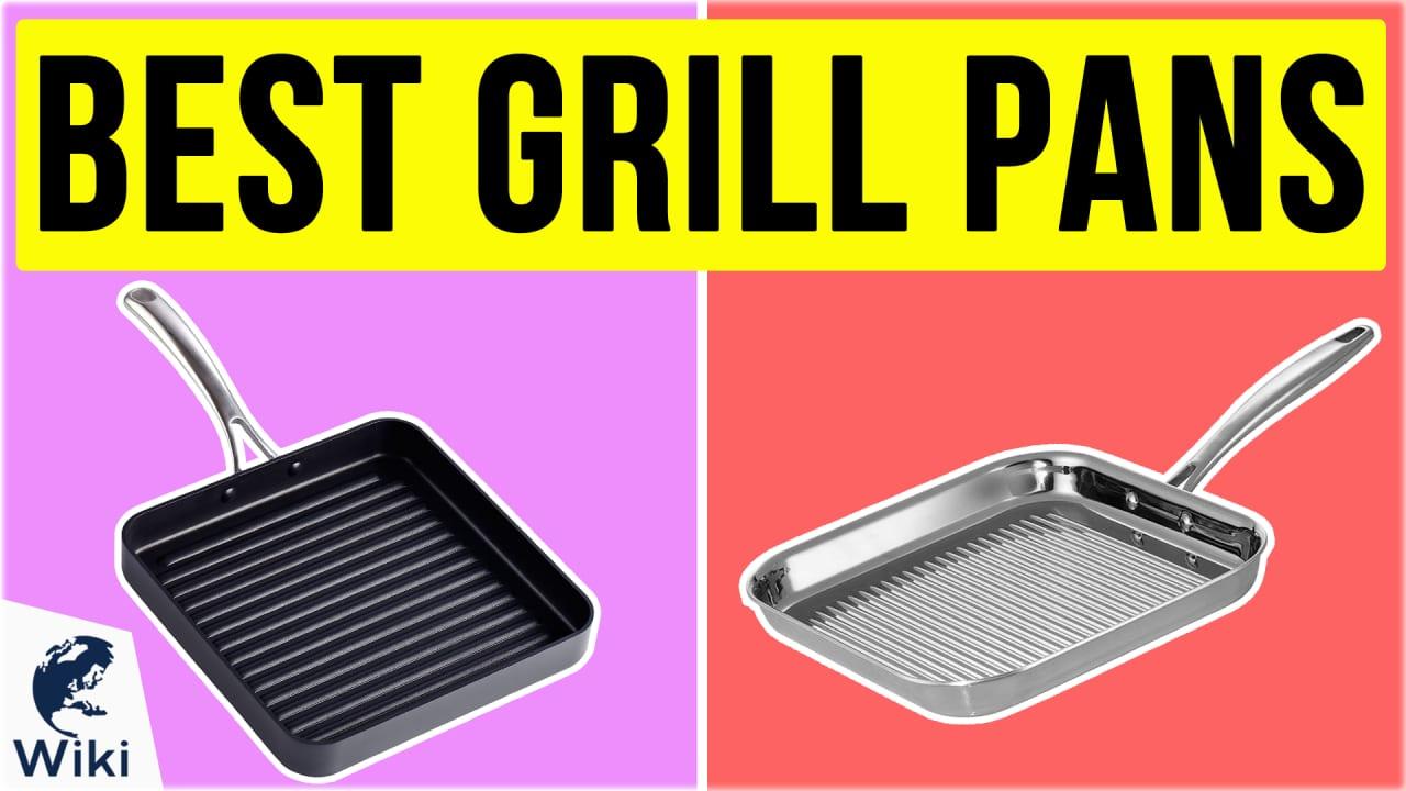 10 Best Grill Pans