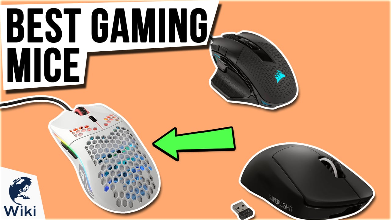 10 Best Gaming Mice