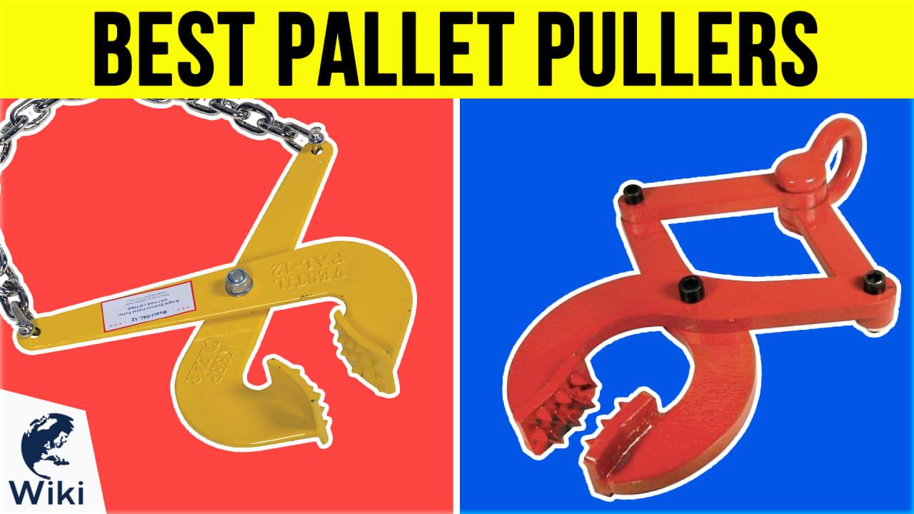 9 Best Pallet Pullers