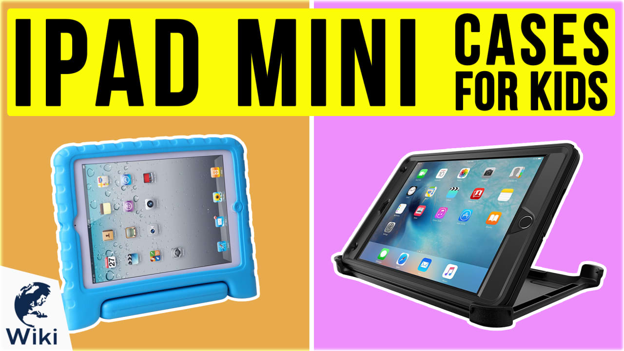 10 Best iPad Mini Cases for Kids