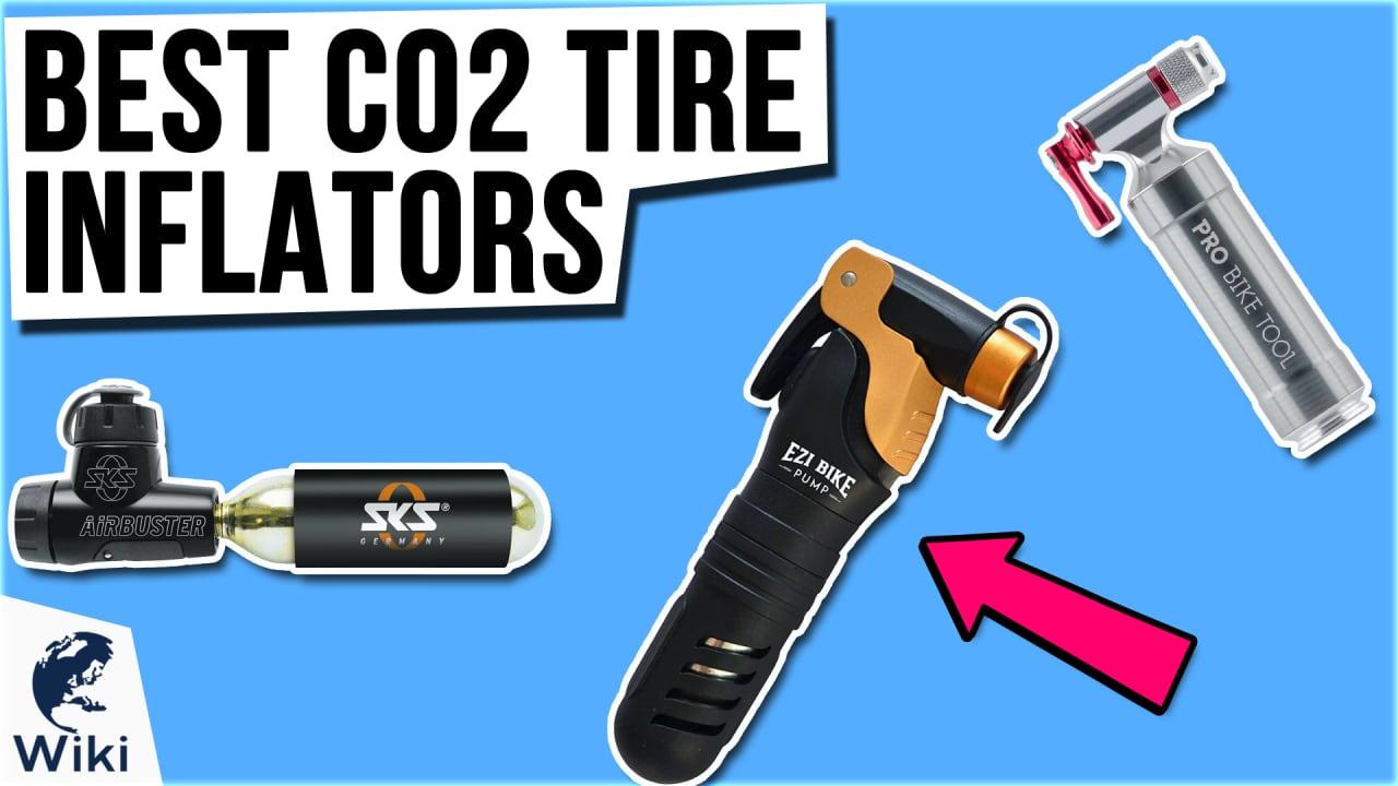 10 Best CO2 Tire Inflators