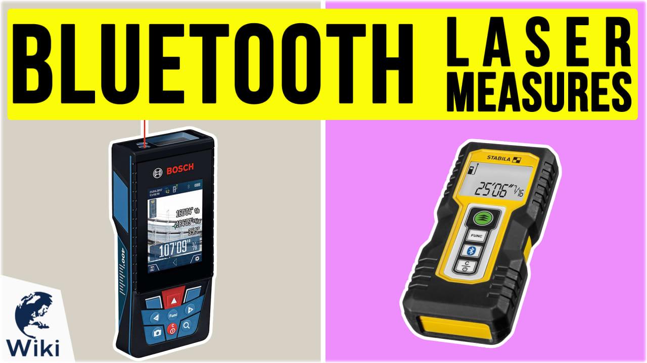 10 Best Bluetooth Laser Measures