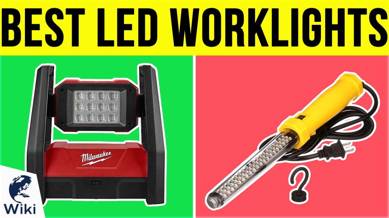 10 Best LED Worklights