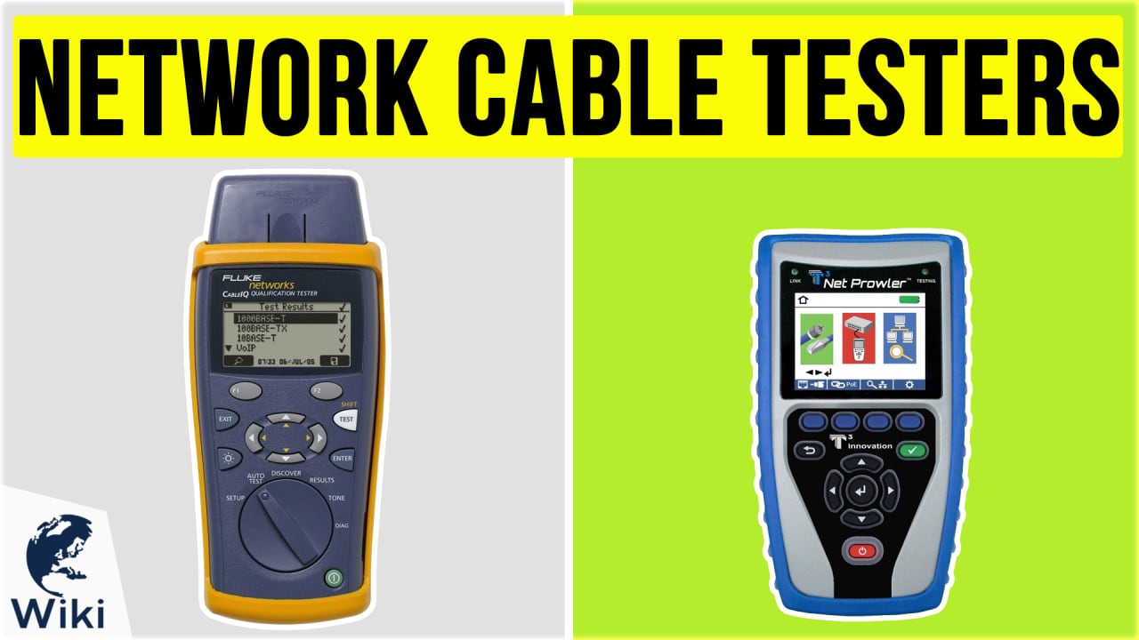 10 Best Network Cable Testers