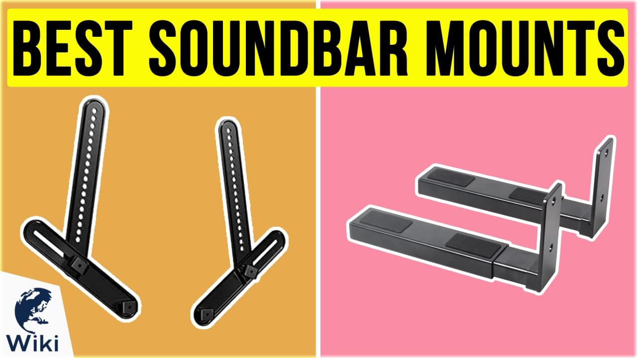 10 Best Soundbar Mounts