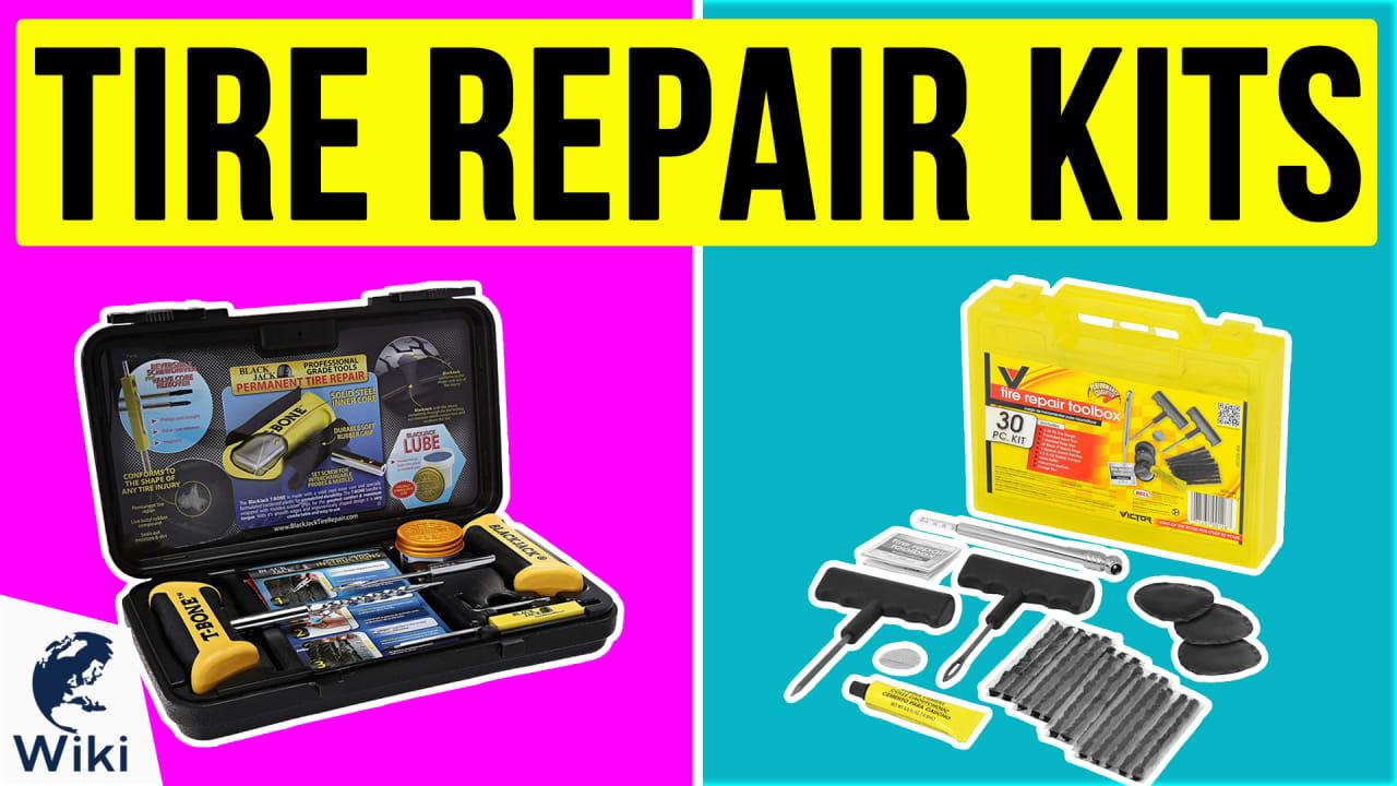 9 Best Tire Repair Kits