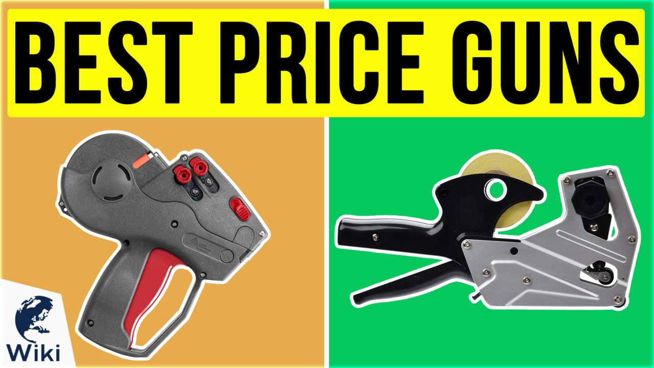 9 Best Price Guns