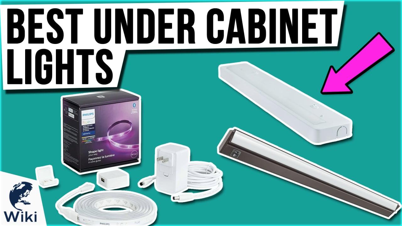 10 Best Under Cabinet Lights