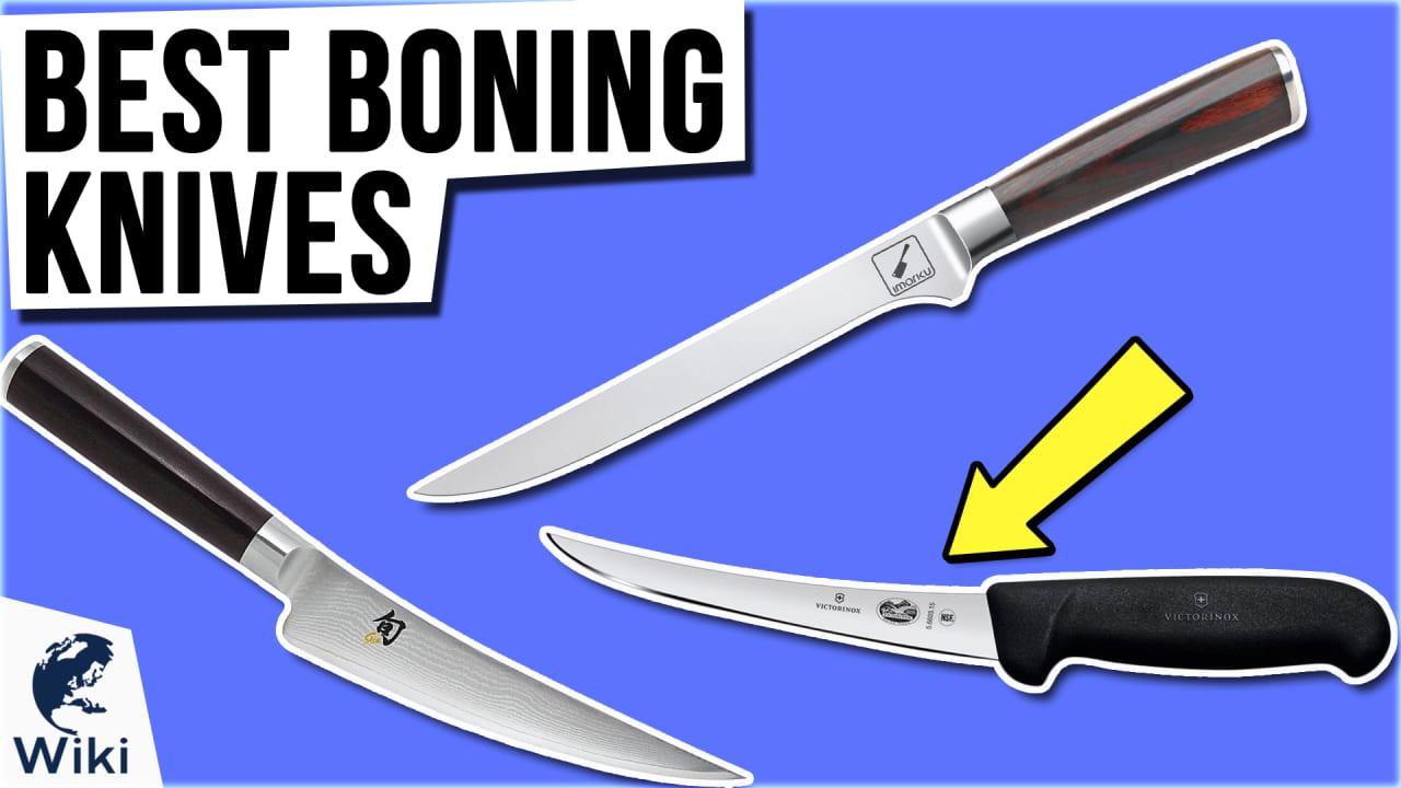 10 Best Boning Knives