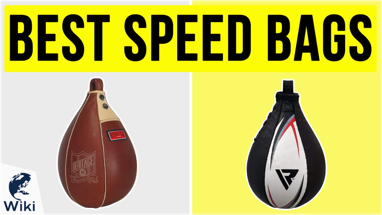 10 Best Speed Bags