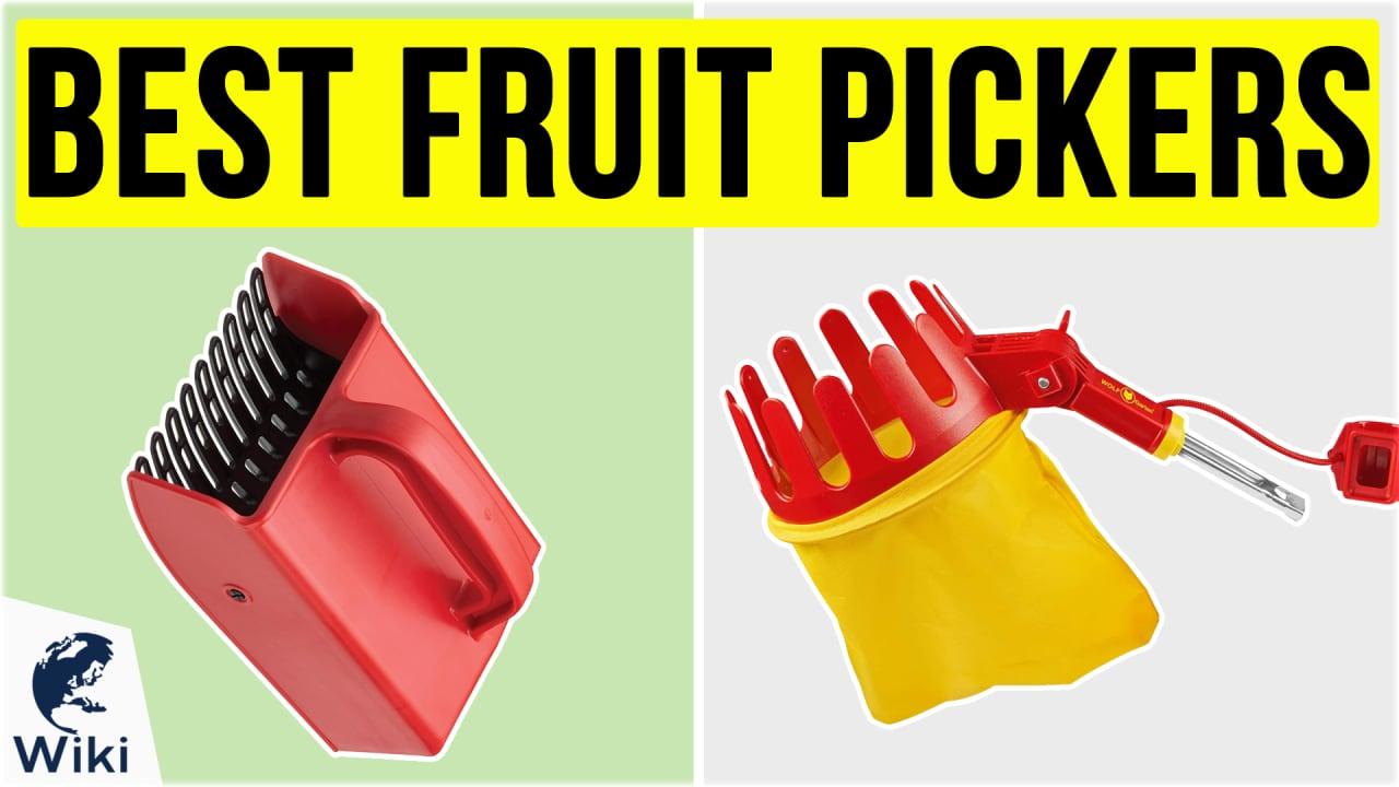 10 Best Fruit Pickers