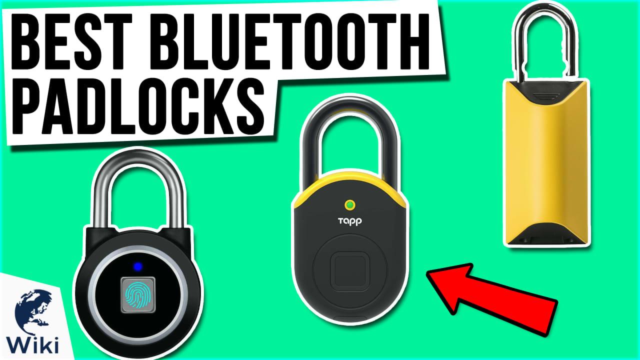 6 Best Bluetooth Padlocks