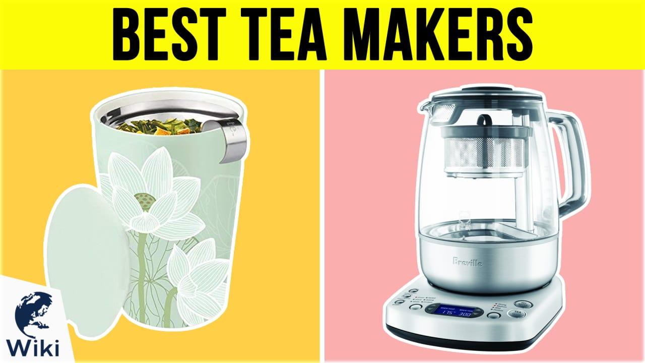 10 Best Tea Makers