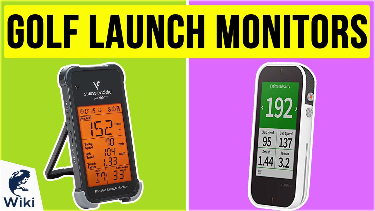 9 Best Golf Launch Monitors