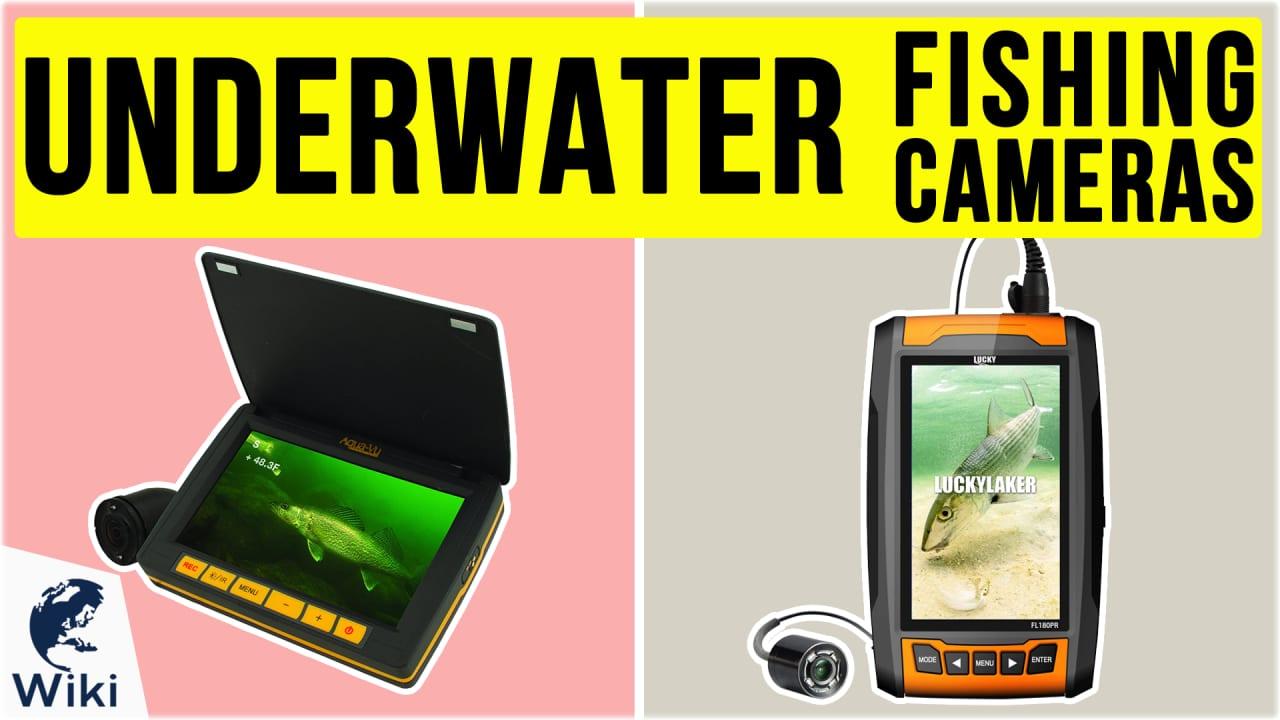 10 Best Underwater Fishing Cameras