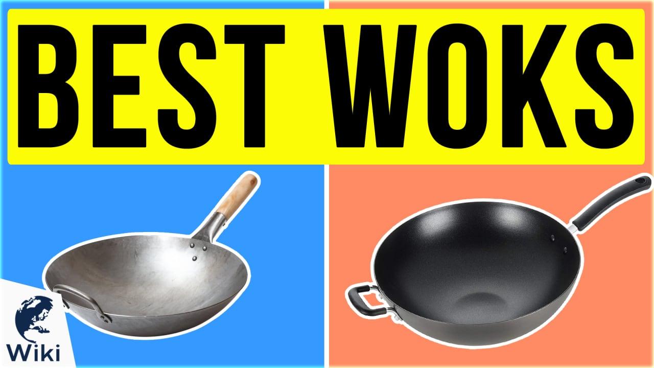 10 Best Woks