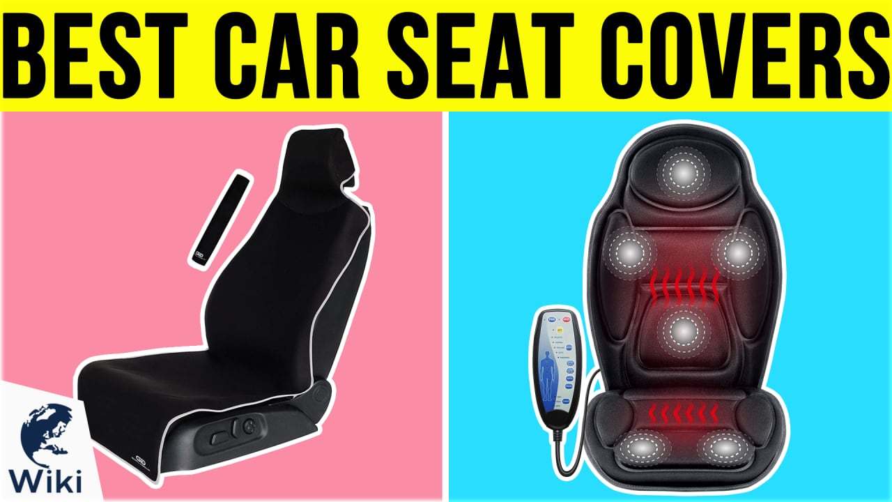 10 Best Car Seat Covers