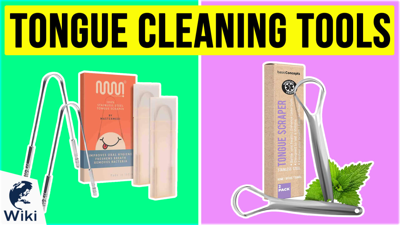 10 Best Tongue Cleaning Tools