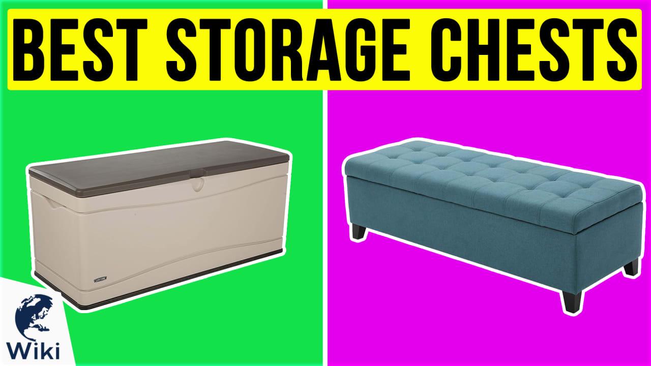 10 Best Storage Chests