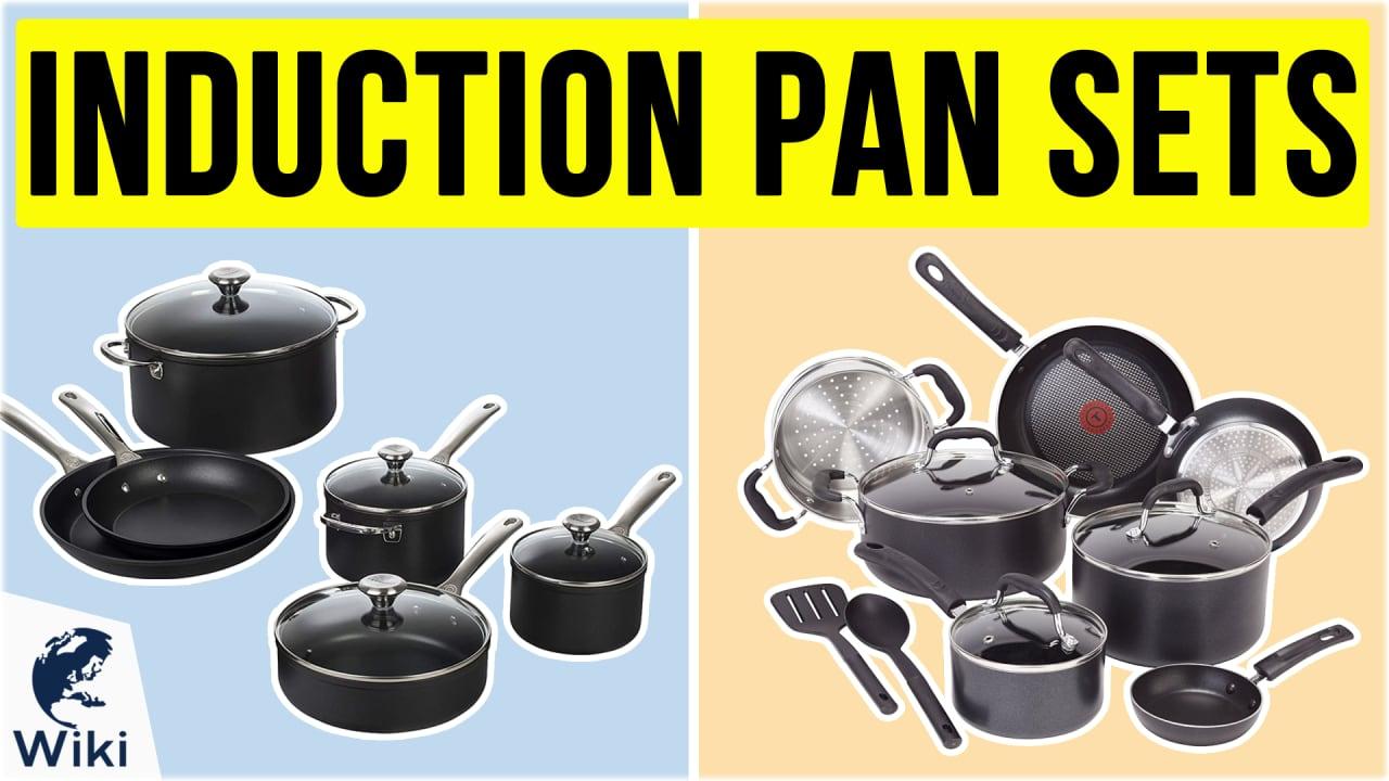10 Best Induction Pan Sets