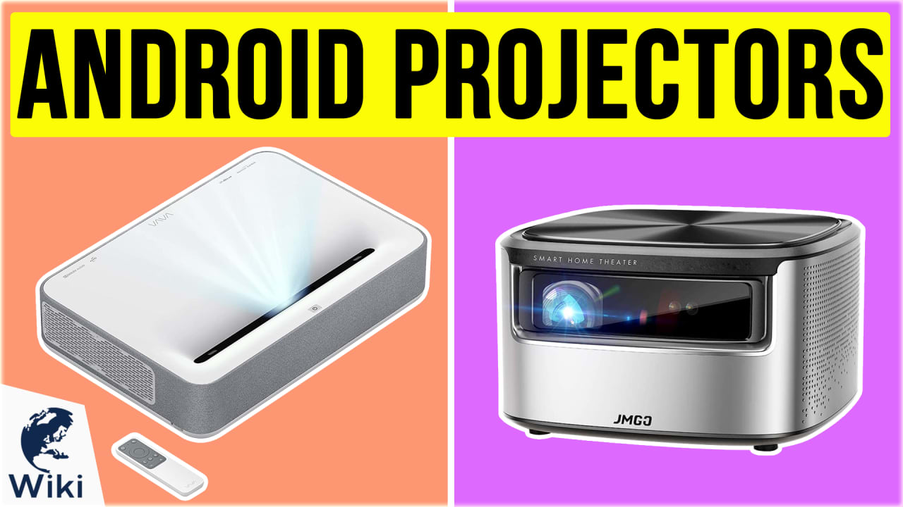 9 Best Android Projectors