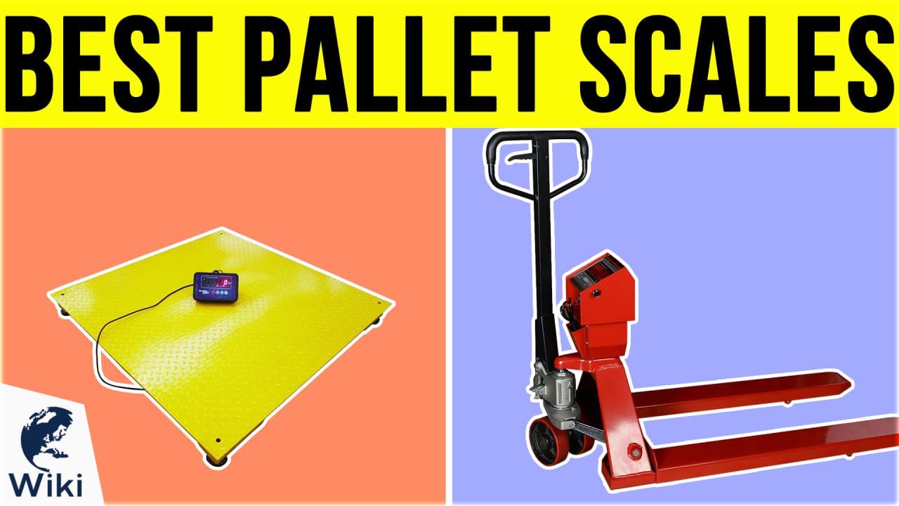 10 Best Pallet Scales