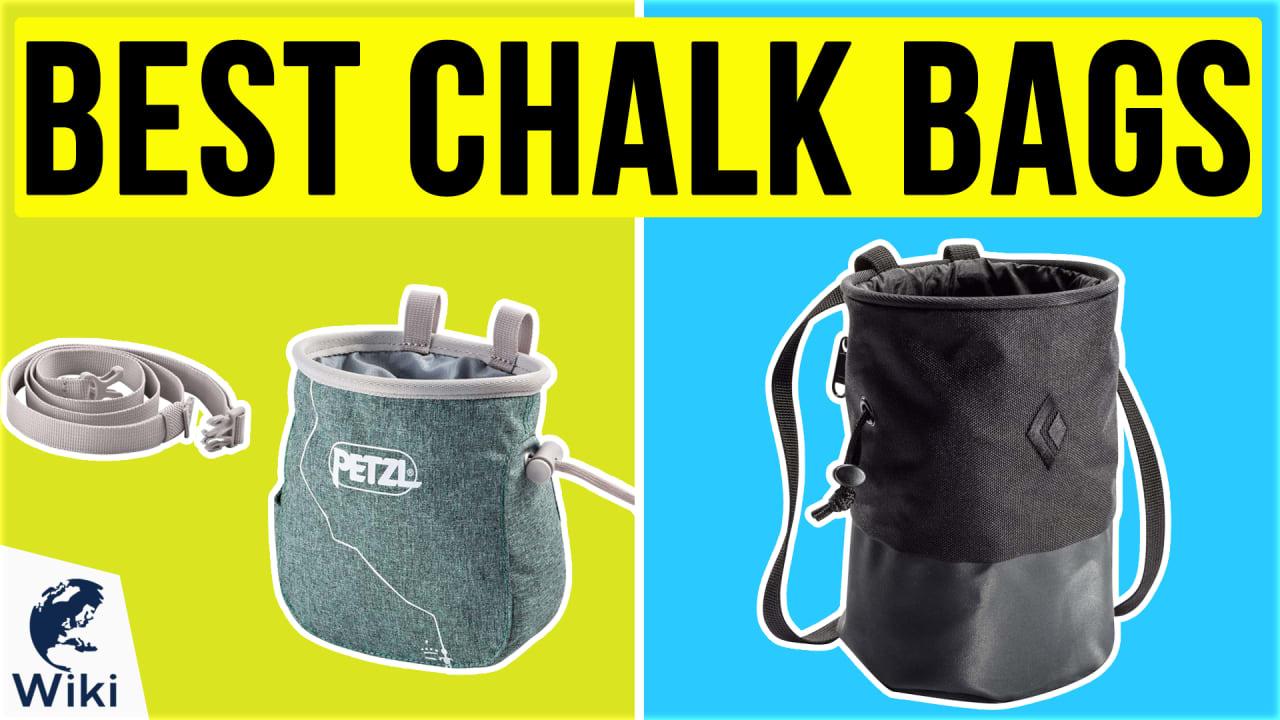 10 Best Chalk Bags