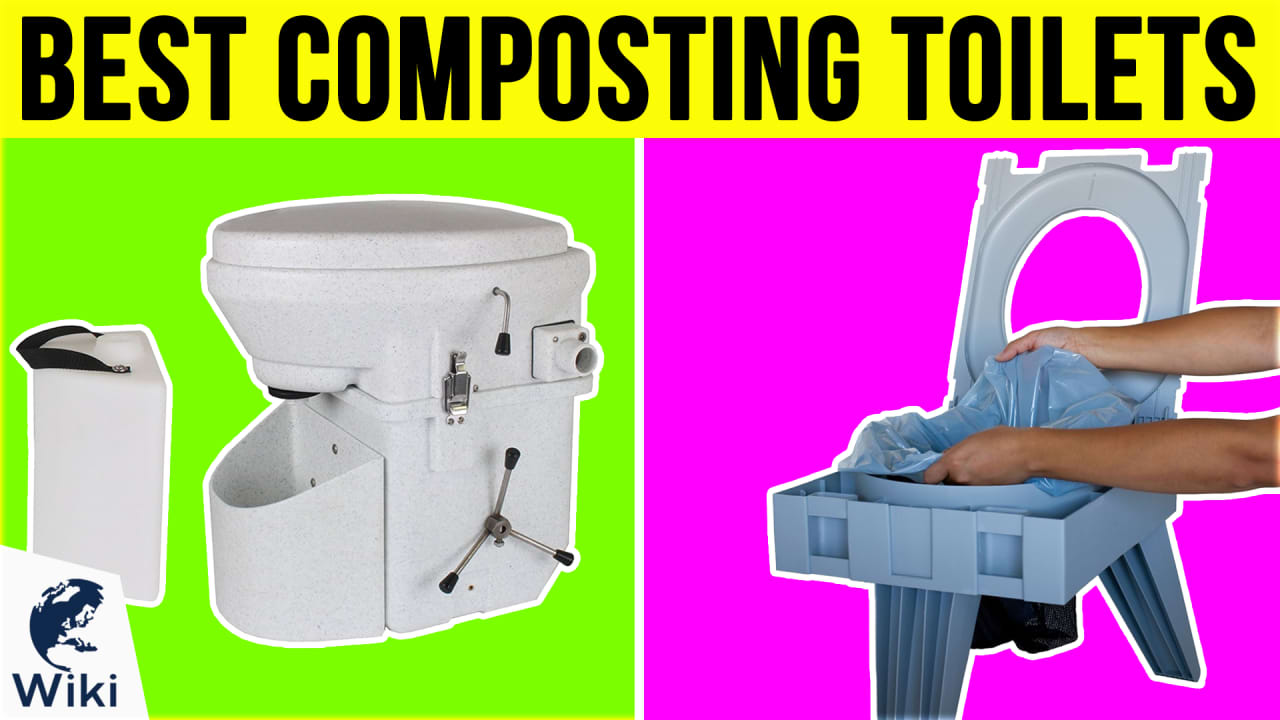 9 Best Composting Toilets